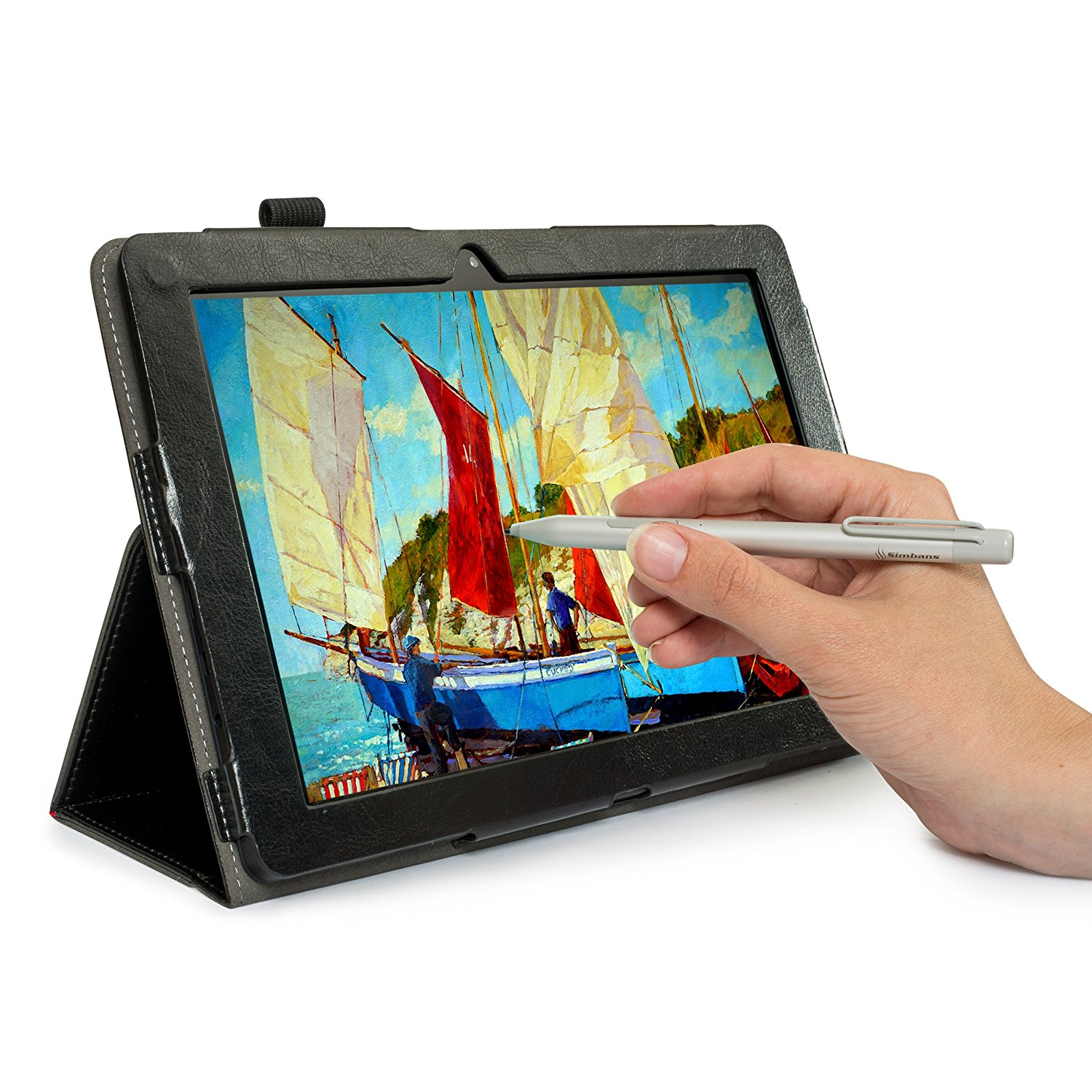 Simbans PicassoTab Drawing Tablet
